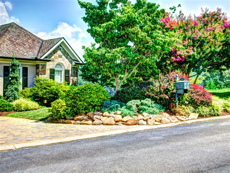 landscaping rocks knoxville tn landscapers in knoxville
