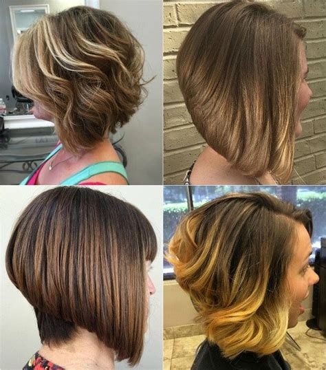is stacked hair cut still in fashion 80 sensational medium length haircuts for thick hair in 2017