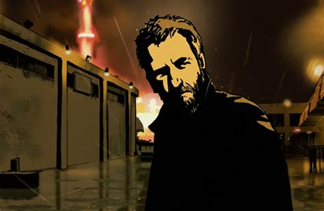 waltz with bashir war documentary meets israeli animation waltz with bashir 2008 review basementrejects