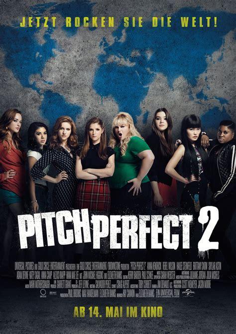 Dvd Original Pitch 1 Pitch 2 pitch 2 dvd oder leihen videobuster de