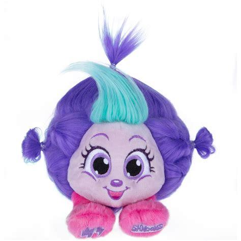 zuru shnooks characters sheebah toys figures bm