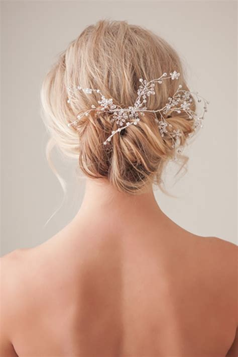 best 25 hairstyles ideas on hairstyles for brides bridal hair and