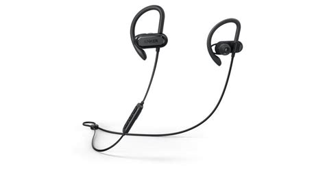anker earbuds review anker soundcore spirit x wireless sports earphones review