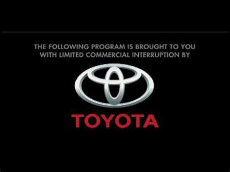 Toyota Keep Moving Forward Toyota Moving Forward Unintentionally