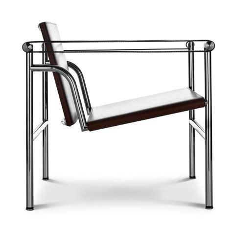 Lc1 Le Corbusier le corbusier lc1 small armchair cassina ambientedirect