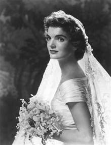 Jaqueline Kennedy by Picture Of Jacqueline Kennedy