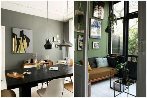 Nice Salon Gris Clair Et Taupe #13: Vert-kaki-5.jpg
