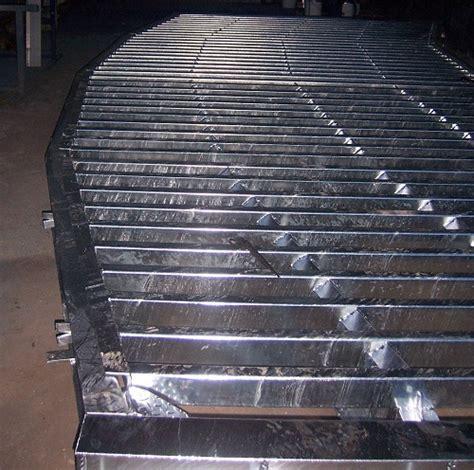 grid layout sle cattle grid design the uks leading cattle grid manufacturer