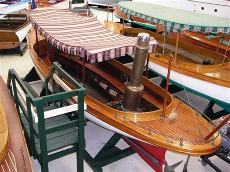 wooden boat in clayton ny wooden boat museum clayton ny photo james l root