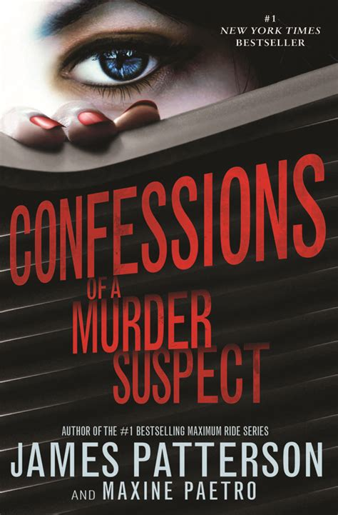 The 7th Heaven By Patterson Maxine Paetro 14 best images about confessions of a murder suspect on patterson and