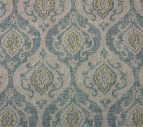 ballard design fabric ballard designs arryanna spa blue damask basketweave