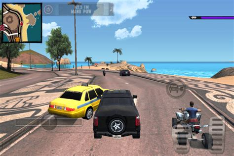 mod game gangstar city android gangstar rio city of saints download free for android