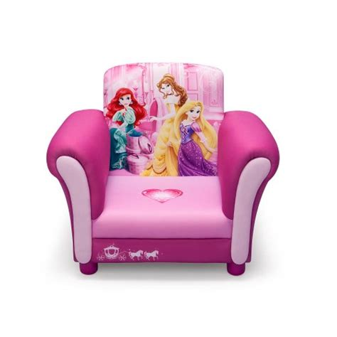 Disney Princess Armchair by Delta Princess Upholstered Chair Disney Princess Home