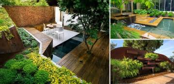 1000 images about small garden designs on small