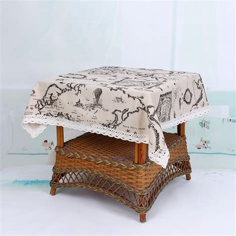 cotton table cloth online online get cheap world map tablecloth aliexpress com