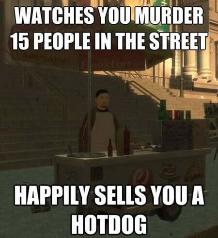 The Game Internet Meme - 100 funny video game memes collection