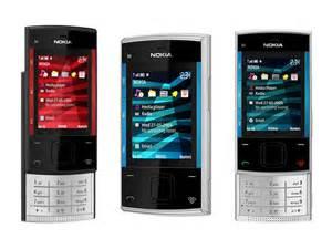 mobile themes nokia x3 nokia x3 review techradar