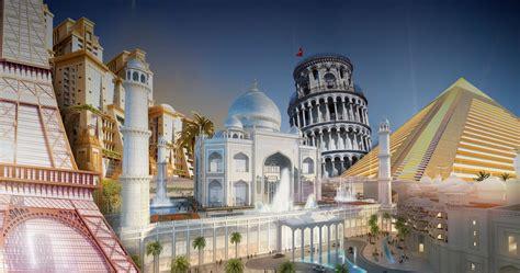 wonders   world landmark construction marvel