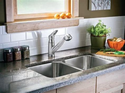 kitchen sink backsplash ideas kitchen tile backsplash with stainless sink smith design