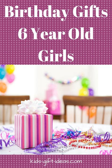 29 best images about best gifts for 6 year old girls on