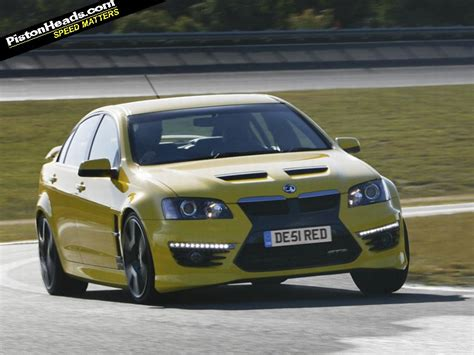vauxhall vxr8 wagon vauxhall vxr8 tourer wagon launched