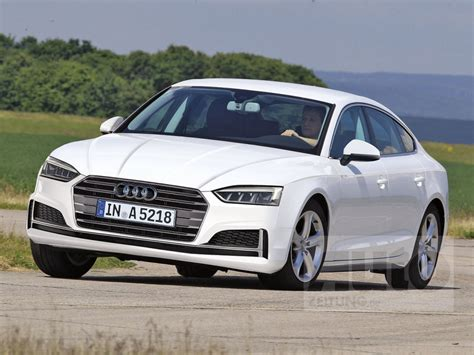 2019 Audi A5 by 2019 Audi A5 Coupe Car Photos Catalog 2019