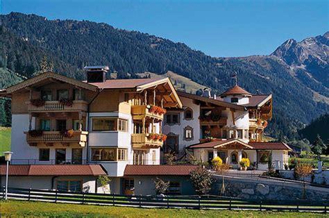 landhaus in den bergen landhaus haberl ihr hotel garni in gerlos www