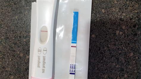 ish dpo pregnancy test clomid   youtube