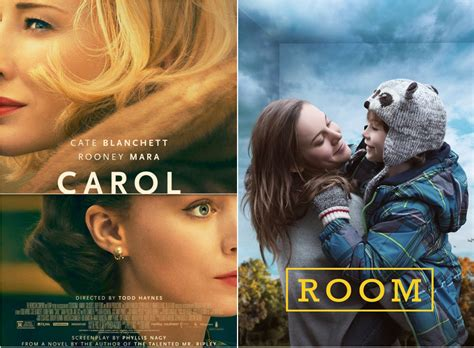 Room 2015 Review Review Feast Review Carol 2015 And Room 2015