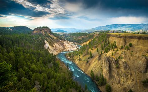 www hd grand canyon of the yellowstone wallpapers hd wallpapers
