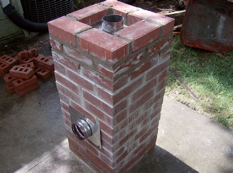 newfound traditions rocket stove  beginners