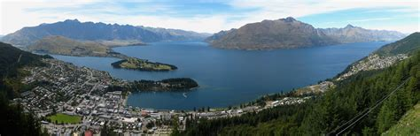 Search In Nz New Zealand South Island Queenstown Australia Visitor Attraction Searchaustralia