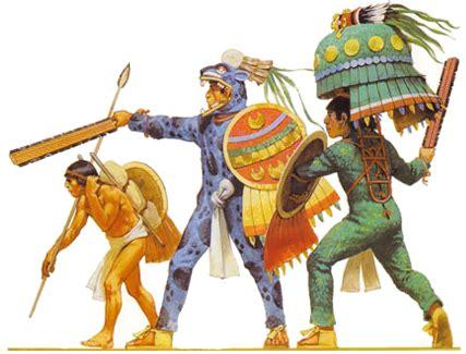 imagenes de los aztecas wikipedia la cultura azteca