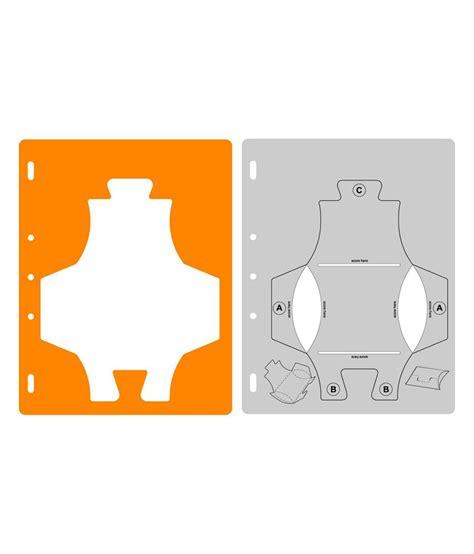 fiskars templates fiskars template box 2 buy at best price in