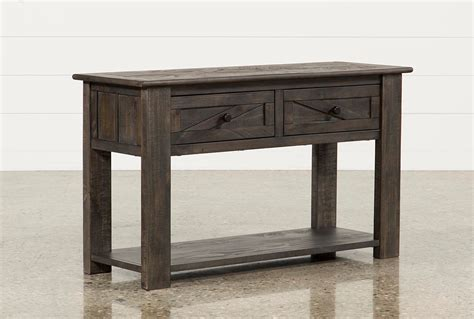 living spaces sofa table grant sofa table living spaces