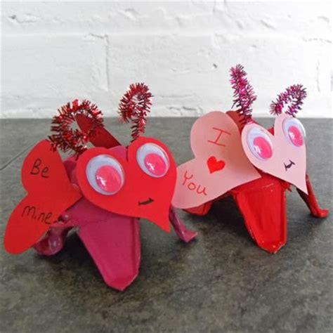 valentine crafts ideas for kids