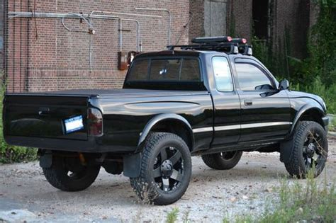 1995 Toyota Tacoma 4x4 Purchase Used 1995 Toyota Tacoma 4x4 V6 5 Speed One Of A