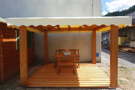 gazebo legno gazebo in legno 3x3 in lamellare a 4 acque made in italy