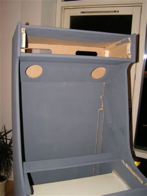 your own mame cabinet project mame build your own mame cabinet 1
