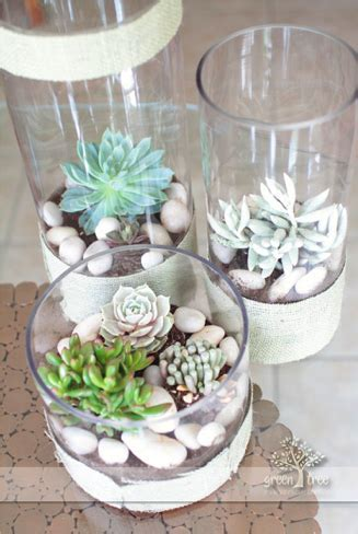 Inspiration ? Glass Cylinders ? Ultrapom: wedding and