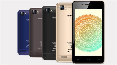airtel mobile airtel karbonn 4g smartphone launched at effective