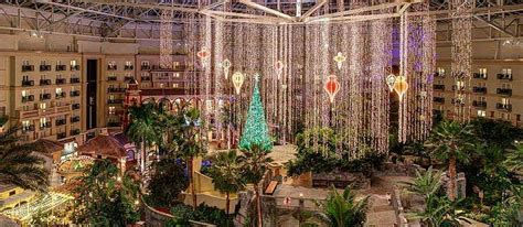 christmas at the gaylord palms