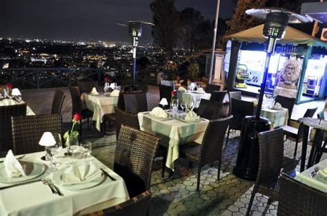 ristoranti con terrazza panoramica roma le terrazze pi 249 da dove guardare roma dall alto