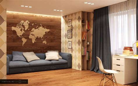 room design visualizer 3d visualization children room design visualization