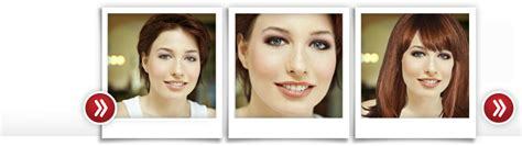 makeover yourself upload photo taaz virtual makeover hairstyles get a new look with