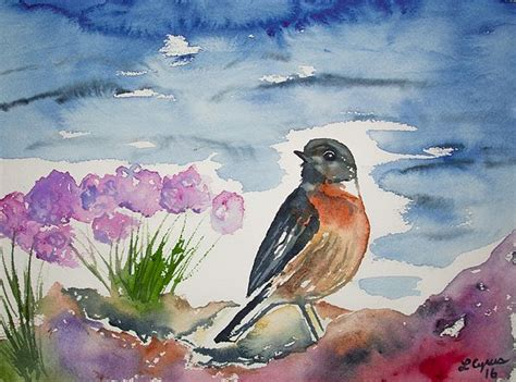 painting the sea people and birds with watercolor basics 55 best images about wc sky on pinterest watercolour