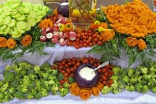 Buffet Table Food Display Ideas Buffet Table Food Display Ideas Photo Gallery