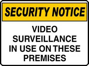 by home security system yard sign f8100 decoy security