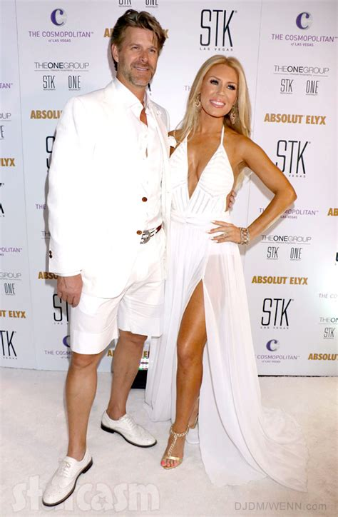 did slade and gretchen get married slade smiley has vasectomy reversed gretchen rossi to be