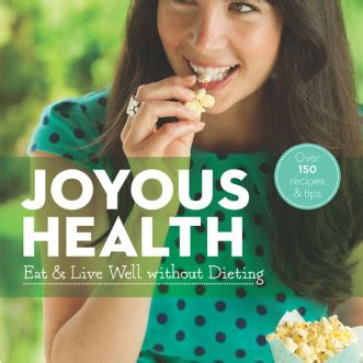 Joyous Detox Book Review by Elodie